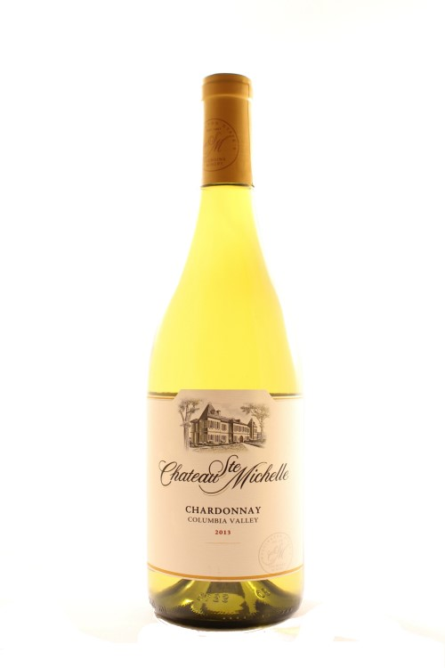 Chateau-Ste-Michelle-Chardonnay-Washington-State-USA-2013