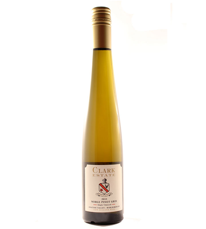 Clark-Estate-Noble-Pinot-Gris-Marlborough-New-Zealand-2011